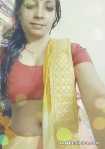 Horny indian housewife nude 001