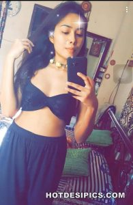 Indian sexy selfies