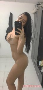 Nri nude selfies boobs and ass 002