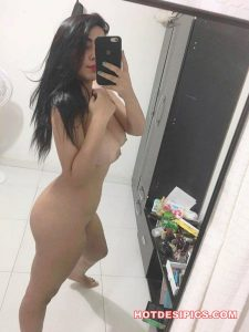 Nri nude selfies boobs and ass 008