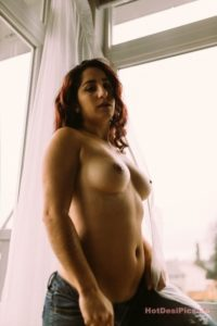 Sexy bomb nri model nude photos professional collection 029